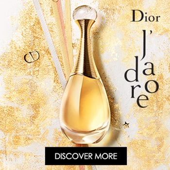 DIOR Front Page Banner