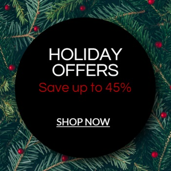 Holiday offers